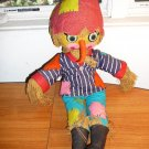 Scarecrow doll. 24 inches tall