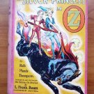 Silver Princess in Oz. 1st edition (c.1938)