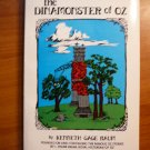 The Dinamonster of Oz by Kenneth gage Baum, 1991 softcover.