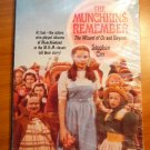 The Munchkins remeber. Special Collector edition. Signed by author Stephen...