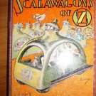 The Scalawagons of Oz. 1st edition (c.1941)