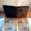 The Sea Fairies. 1930s popular edition with  color frontis in dust jacket....