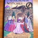 The unknown witches of Oz. First editoin. Signed by author and illustrator on...