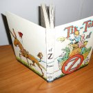 Tik-Tok of Oz. White spine edition from 1964. (c.1914)