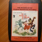 Wizard of Oz  8mm tape.