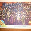 Wizard of Oz - Lobby card #2