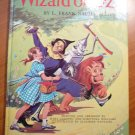 Wizard of Oz . 1962. Hardcover. Grosset & Dunlop