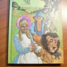 Wizard of Oz . 1969. Hardcover. Classic Press.