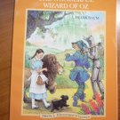 Wizard of Oz . 1993. Softcover by Troll associates