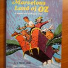 Wizard of Oz . Softcover