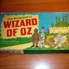 Wizard of Oz game, 1957, printed by FAIRCHILD
