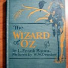 Wizard of Oz, Bobbs Merrilll, 2nd edition, 2nd state