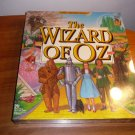 Wizard of Oz. 3 dimensional game. New in shrink wrap. 1993.