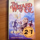 Wizard of Oz. Softcover