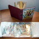 Yellow Knight of Oz. 1st edition with 12 color plates in 1st edition dust...