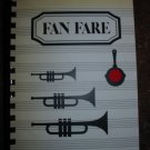Rochester NY Philharmonic Orchestra Fan Fare Regional Cookbook
