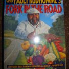 Paul Prudhomme's Fork In The Road Cookbook