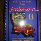 Best of the Best from Louisiana Cookbook II