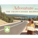 Vintage Adventure Along The Trans-Canada Highway Guide