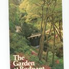 The Garden at Bodnant Guide