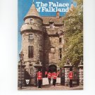 The Palace of Falkland Guide