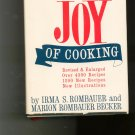 Vintage Joy Of Cooking Cookbook Over 4300 Recipes