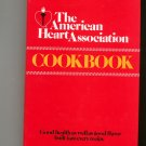 The American Heart Association Cookbook