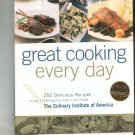 Great Cooking Every Day Weight Watchers Culinary Institute