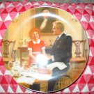 Tomorrow by William Chambers Collector Plate For Knowles 1985