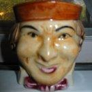 Vintage Tobey Mug Occupied Japan Very Nice Piece