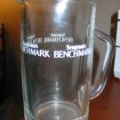 Seagram's Benchmark Advertising Pitcher Very Nice