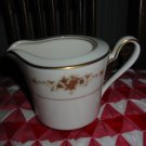 Noritake Suffolk (7549) Ivory China Creamer Retired