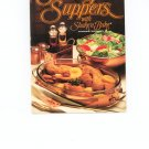 General Foods Great Family Suppers with Shake&#39;n Bake Recipe Book