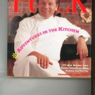 Wolfgang Puck Cookbook Adventures In The Kitchen Very Nice