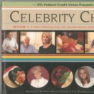 ESL Federal Credit Union Celebrity Chefs Cookbook Rochester New York Recipes