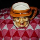Vintage Tobey Mug Occupied Japan