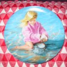 Summer's Child by Donald Zolan Collector Plate Special Moments Collection 1989