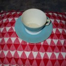 Vintage Cup and Saucer Bayreuth SPM Bavaria Nice Piece