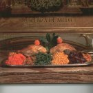 The Renaissance Of Italian Cooking by Lorenza De'Medice Cookbook
