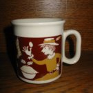 Little Jack Horner Cup / Mug Very Cute Piece