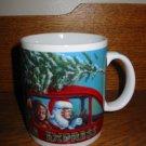 Starbucks Coffee Cup / Mug North Pole Express Nice Piece