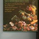 The Sheraton World Cookbook