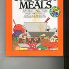 365 Easy One-Dish Meals Cookbook 10th Anniversary Edition Natalie Haughton Nice