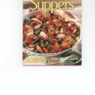 LandOLakes Easy Family Suppers Cookbook