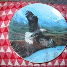 Freedom by Charles Frace Collector Plate 1991