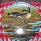 The Courtship by Donald Pentz Collector Plate 1986