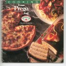 Easy Italian Cooking Cookbook From Prego