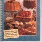 Grandmas Great Deserts Cookbook
