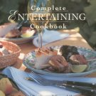 Williams - Sonoma Complete Entertaining Cookbook