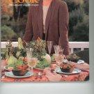 Martha Stewart's Quick Book Cookbook